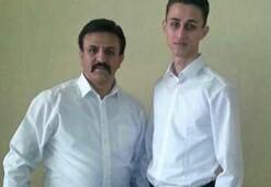 Almanyada kazada ölen Türk genci Kazım Cihan, son yolculuğuna uğurlandı