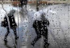 Son dakika Meteoroloji uyardı Kuvvetli yağış...