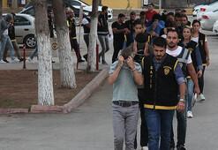 Son dakika: Evlilik programıyla tanınmıştı Fuhuştan gözaltına alındı