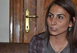 HDPli Aysel Tuğluka 10 yıl hapis cezası verildi