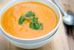 Havuç çorbası tarifi