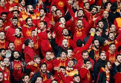 Galatasaraylılar, Fenerbahçenin kalesinde...