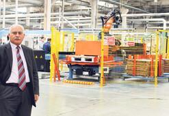 Elektrikli araçlara güç verip dünyaya üç fabrika kuracak