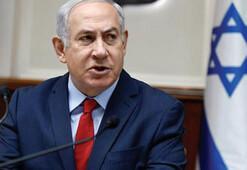 Netanyahudan İsrail polisine suçlama: Suçsuz insanları korkutarak...