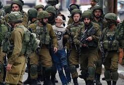 İsrailden Kudüs direnişinin sembol ismi Cuneydiye seyahat yasağı