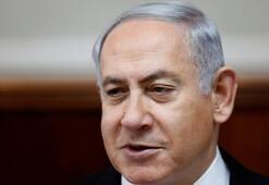 Son dakika... İsrail polisi, Netanyahuyu resmi konutunda sorguya çekiyor
