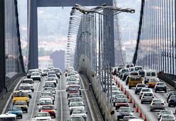 Ocakta trafiğe kaydı yapılan taşıt sayısı arttı