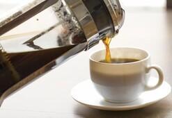 Her gün kahve içmenin sağlığa faydaları