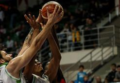 TOFAŞ-Gaziantep Basketbol: 72-87