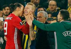 İspanya merakla bekliyor Zlatan ve Kjaer...