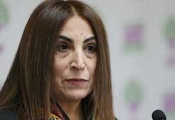 HDP'li Tuğluk adliyeye sevk edildi