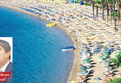 Antalya'da erken rezervasyon coşkusu
