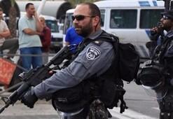 İsrail polisi Yunus Emre Türk Kültür Merkezi Müdürünü gözaltına aldı