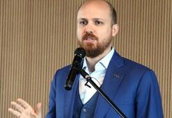 Bilal Erdoğan: Türkiye 16 Nisandan sonra Avrupa'ya yeniden insanlık öğretecek
