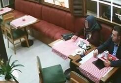 Denizlide aranan iş adamı İstanbulda bir kafede yakalandı