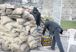 79 kentte 'özel  güvenlik' alarmı