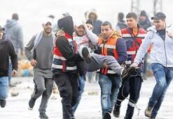 İsrail'den Batı Şeria'da yine sert müdahale