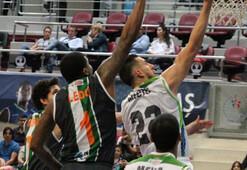 TOFAŞ-Yeşilgiresun Belediyespor: 92-87