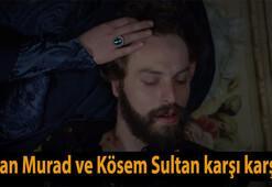 Muhteşem Yüzyıl Kösem 23. yeni bölümde Sultan Murad savaşa devam ediyor
