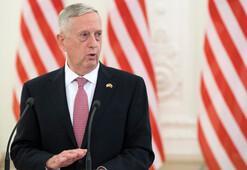 Son dakika... ABD savunma bakanı açıkladı Türkiye ile güney sınırının güvenliği...