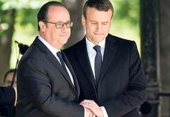 Hollande emeklilikte 15 bin euro alacak