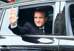 Macron kadınlara verdiği sözü tuttu