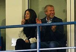 Abramovichin kupa keyfi sürüyor