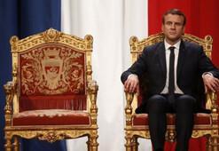 Son dakika... Fransanın yeni Başbakanı Macron duyurdu