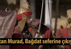 Muhteşem Yüzyıl Kösem son bölümden sonra 25. yeni bölüm fragmanı yayınlandı