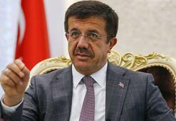 Ekonomi Bakanı Zeybekci: 150 milyondan fazla ürünü denetledik