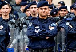 15 bin yeni polis ataması TBMMde