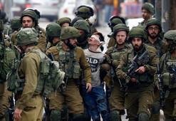 İsrail askerlerinin gözaltına aldığı Filistinli Cuneydi Türkiyeye geliyor