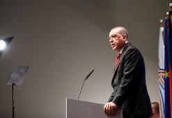 Son dakika... Erdoğandan Afrin mesajı Gerekli cevabı vereceğiz