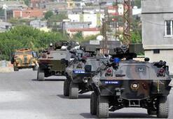 Son dakika: Bitlis ve Şırnakta dev operasyon Sokağa çıkma yasağı ilan edildi