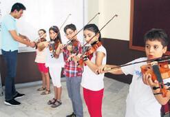 Aydın Büyükşehir'in kurslarına ilgi yoğun