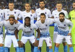 Trabzonspor lige iyi başlıyor