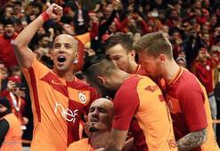 Galatasaray için 2017 kupasız bitiyor