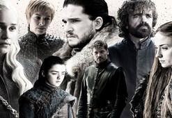 Game of Thrones sezon finali bölümü sızdı mı