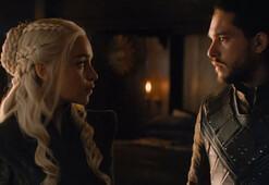 Game Of Thrones 8. sezon ne zaman başlayacak