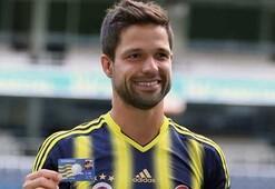 Diego, Fenerbahçedeki 16. Brezilyalı