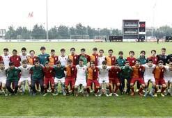 Dostluk için futbol projesi tanıtıldı
