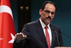 Cumhurbaşkanlığından Kuzey Iraktaki referandum kararına sert tepki: Vazgeçin...