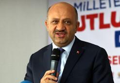 Başbakan Yardımcısı Işık açıkladı  Hürkuş silahlanıyor...