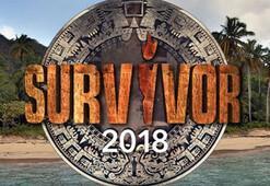 Survivor 2018 ne zaman başlıyor İşte Gönüllüler takımındaki ilk isim...