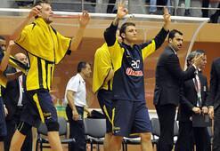 İBB - Fenerbahçe Ülker: 60-95