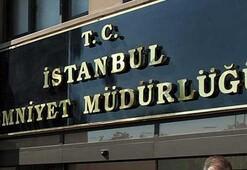 İstanbul Emniyetinden bayram açıklaması