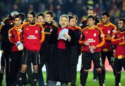 Galatasarayda beklenmedik istifa