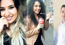 Almanya'da 3 Türk  genci kaza kurbanı
