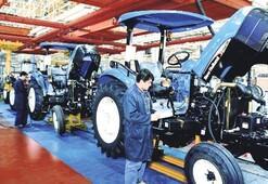 Türk Traktör fabrika sayısını ikiye çıkarıyor