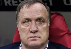 Advocaat, Fenerbahçenin 79. teknik direktörü